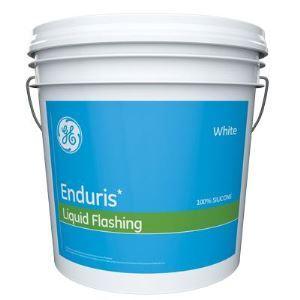 Enduris* Liquid Flashing – GE Silicone - Sweets