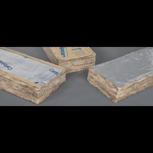 kraft foil fsk 25 faced batt insulation certainteed insulation