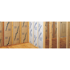 noisereducer building insulation certainteed insulation