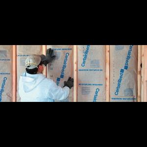 speedyr tabless batt insulation certainteed insulation