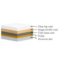 Timber Series Wood Grain Panels – Mitsubishi Chemical