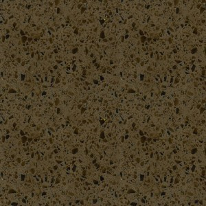 Quartz - Corvallis - Polished - 3cm – Terrazzo & Marble