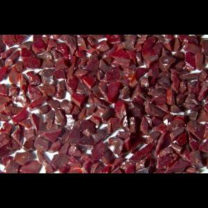 Terrazzo Aggregates Red Opal Glass Terrazzo Marble