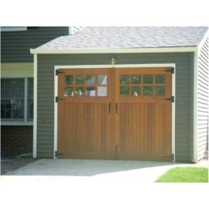 Clingerman Garage Doors  Carriage Doors