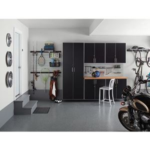 Garage Storage System >> Garage Storage Systems Rubbermaid Building Products Sweets