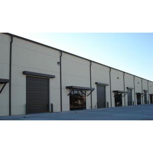 Industrial Canopies and Shelters - Commercial Metal Products