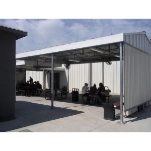 Commercial Pavilions - Victory Awning - Sweets