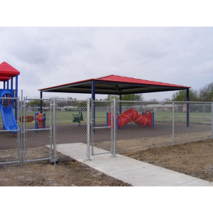 Pavilions - Commercial Metal Products - Victory Awning ...
