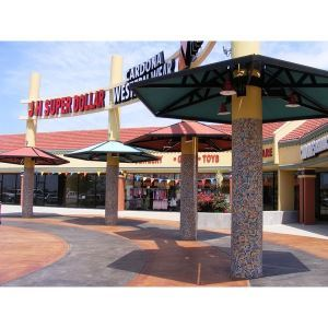 Commercial Patio Covers - Victory Awning - Sweets