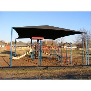 Shade Structures - Victory Awning - Sweets