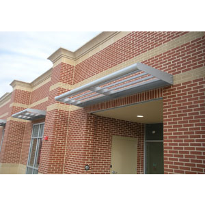 VAI System - Prefabricated Metal Awnings – Victory Awning - Sweets