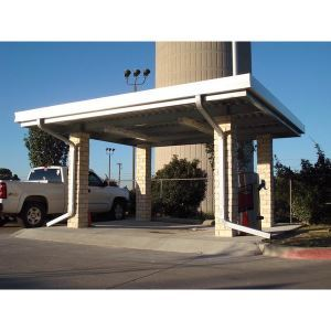 Commercial Carports - Victory Awning - Sweets