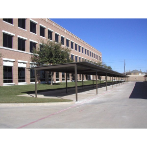Carports - Commercial Metal Products - Victory Awning - Sweets