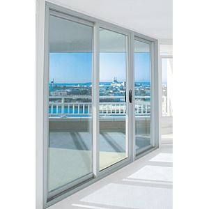 sc 1 st  Sweets Construction & TR-8300 Sliding Glass Doors u2013 Kawneer Company Inc. - Sweets