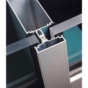 1600 Wall System 3 Curtain Wall Kawneer Company Inc