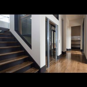 Home Elevator Inline Gear Drive Symmetry Elevating