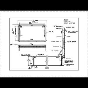 Bilco Company Cad Construction Amp Building Materials Sweets