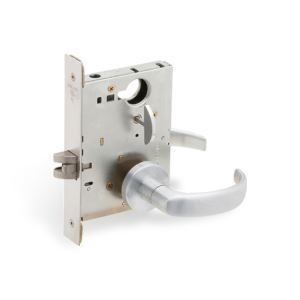 L Series Mortise Lock Schlage Commercial Mechanical