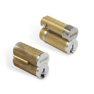 schlage commercial locks. Schlage Interchangeable Core (IC) Cylinders \u2013 Commercial Mechanical Locks - Sweets