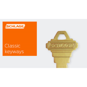 Schlage Commercial Mechanical Locks Products