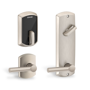 schlage commercial locks. Modren Schlage Schlage Control  Smart Locks U2013 Commercial Electronic U0026 Electric   Sweets With