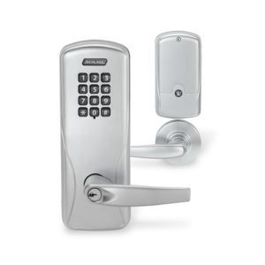 Co 100 Keypad Programmable Lock Schlage Commercial