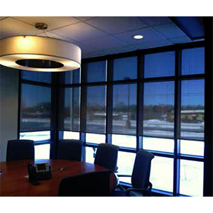 Lafayette Interior Fashions   Contract  Genesis Roller Shades