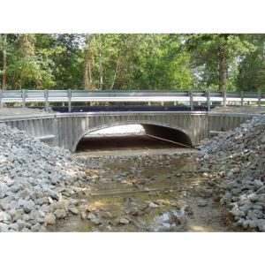 Aluminum Box Culvert – Contech Engineered Solutions - Sweets