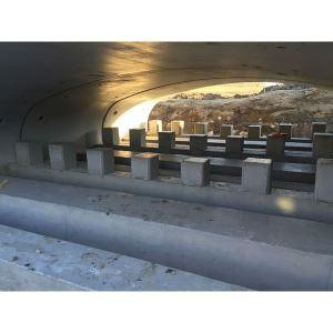CON/SPAN® i-Series™ Precast Concrete Culvert – Contech