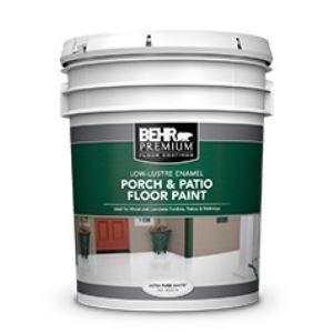 Beau BEHR PREMIUM® Porch U0026 Floor Paint   Low Lustre Enamel No. 6050 U2013 Behr  Process Corporation   Sweets