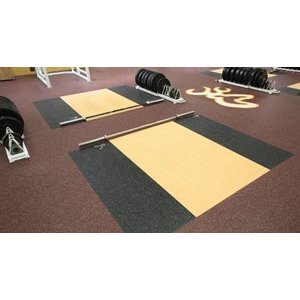 Mondo Sport Usa Inlaid Platforms For Indoor Sports Floors