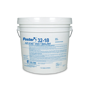 Foster 174 32 18 Air Fas Duct Sealant Foster Sweets