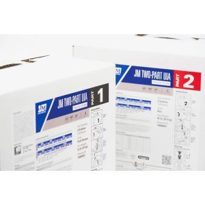 Jm Two Part Urethane Insulation Adhesive Uia Canister