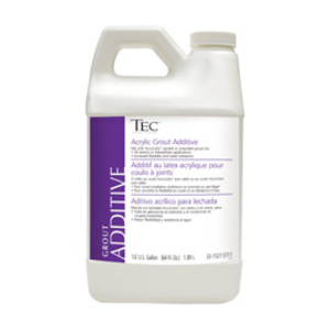 Acrylic Grout Additive – TEC® - Sweets