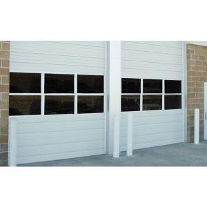 Aspen Ap138c Commercial Insulated Steel Garage Door