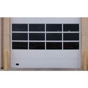Raynor Garage Doors - DuraCoil™ STANDARD Rolling Service Door & DuraCoil™ STANDARD Rolling Service Door u2013 Raynor Garage Doors - Sweets