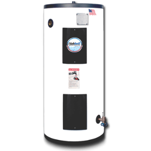 Hubbell Water Heaters Model E Light Duty Commercial Electric Heater