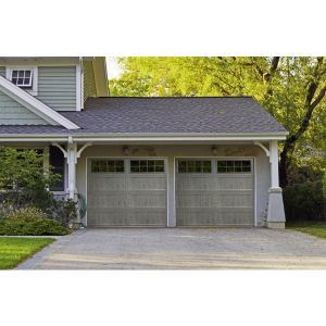 Richards-Wilcox - Polytite Series Sectional Polycarbonate Overhead Doors  sc 1 st  Sweets Construction : polycarbonate doors - pezcame.com