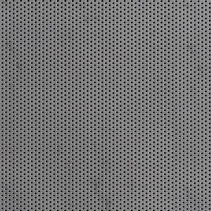 Mcnichols Co Perforated Metal Round Carbon Steel Cs 1611181841