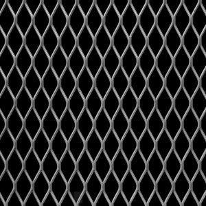 Mcnichols Co Expanded Metal Standard Carbon Steel Cs 4600122048