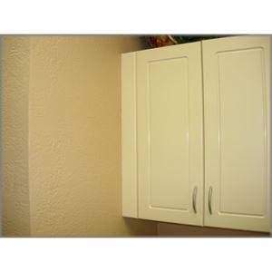 Werever Waterproof Cabinetry   Outdoor Cabinet Fillers