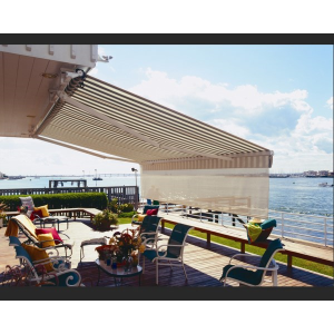 Retractable Awnings - Rainier Industries - Sweets