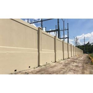 Precast Concrete Retaining Wall Systems – AFTEC, LLC - Sweets