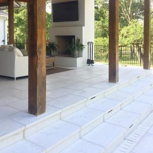 Handcrafted Concrete Pavers For Interior Remodeling Peacock
