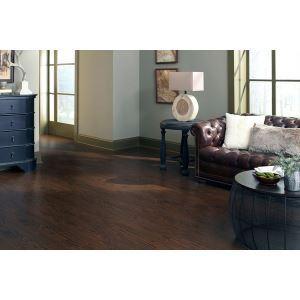 Wildwood Rustic Hickory Laminate, Wildwood Glueless Laminate Flooring