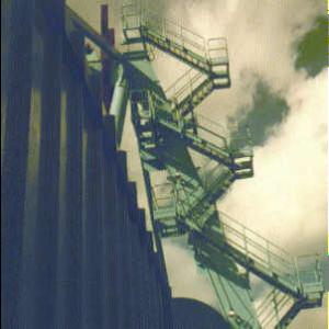 Alfab, Inc.   Metal Fabrication   Steel Stair Systems
