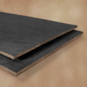 Black Acoustical Board – Knauf Insulation - Sweets
