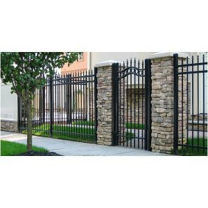 Estate Residential Steel Gate – Ameristar Fence Products