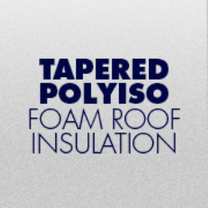 EnergyGuard™ Tapered PolyIso Insulation – GAF - Sweets