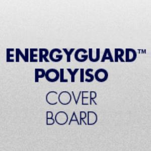 Energyguard Composite Board Polyiso Roof Insulation Gaf